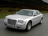 Pictures of Chrysler 300C UK-spec (LE) 2005–07