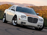 Pictures of Chrysler 300C Hurst Edition by Performance West Group 2005–11
