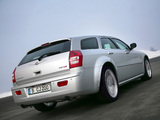 Pictures of Chrysler 300C SRT8 Touring 2006–10
