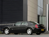 Pictures of Chrysler 300C UK-spec (LE) 2007–10