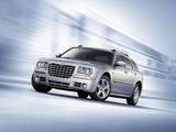 Pictures of Chrysler 300C Touring (LE) 2007–10