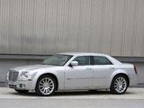 Pictures of Chrysler 300C CRD SRT-Design (LE) 2008–10