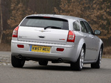 Pictures of Chrysler 300C Touring CRD SRT-Design (LE) 2008–10