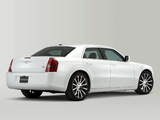 Pictures of Chrysler 300 S6 (LX) 2010