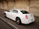 Pictures of Chrysler 300S 2011–14