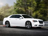 Pictures of Chrysler 300 SRT8 2011