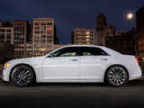 Pictures of Chrysler 300 Motown 2013