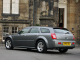 Pictures of Chrysler 300C Touring UK-spec 2007–10
