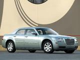 Chrysler 300 (LX) 2004–07 wallpapers