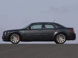 Chrysler 300C SRT8 EU-spec (LE) 2006–10 wallpapers