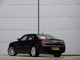 Chrysler 300C CRD SRT-Design (LE) 2008–10 wallpapers