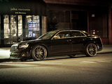 Chrysler 300 John Varvatos Limited Edition 2013 wallpapers