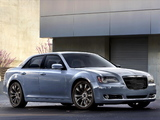 Chrysler 300S 2014 wallpapers