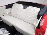 Chrysler 300 Sport Series Convertible (825) 1963 images