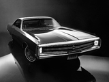 Chrysler 300 2-door Hardtop 1969 images