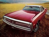 Pictures of Chrysler 300 2-door Hardtop 1970