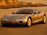 Chrysler 300M Concept 1991 photos