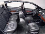 Chrysler 300M 1998–2004 images