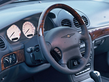 Chrysler 300M 1998–2004 pictures