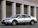 Chrysler 300M Special 2002 images