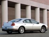 Chrysler 300M Special 2002 photos