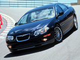 Chrysler 300M Special 2002 pictures