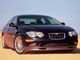 Chrysler 300M Special 2002 wallpapers
