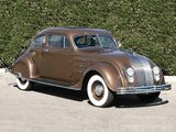 Chrysler Imperial Airflow CV Coupe 1934 wallpapers