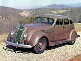 Chrysler Airflow C10 Imperial 1936 photos