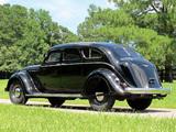 Chrysler Airflow Touring Sedan (C-17) 1937 images