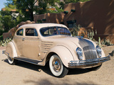 Photos of Chrysler Imperial Airflow CV Coupe 1934