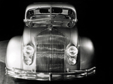 Photos of Chrysler Airflow 1934–37