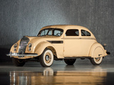 Photos of Chrysler Imperial Airflow Coupe 1936
