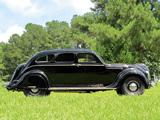 Photos of Chrysler Airflow Touring Sedan (C-17) 1937