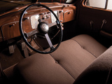Pictures of Chrysler Imperial Airflow Coupe 1936