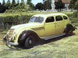 Chrysler Airflow 1934–37 wallpapers