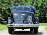 Chrysler Airflow Touring Sedan (C-17) 1937 wallpapers