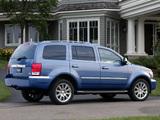 Chrysler Aspen 2006–08 images