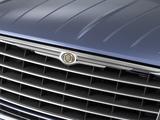 Chrysler Aspen 2006–2008 pictures