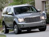 Chrysler Aspen Hybrid 2008 images