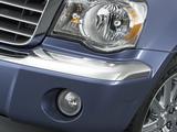 Images of Chrysler Aspen 2006–2008