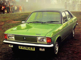 Photos of Chrysler Avenger 1976–81