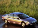 Chrysler Cirrus 1994–2000 images