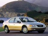 Chrysler Cirrus 1994–2000 photos