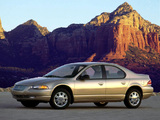 Images of Chrysler Cirrus 1994–2000