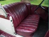 Chrysler CM New Six Roadster 1931–32 wallpapers