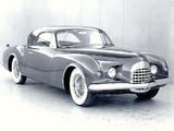 Chrysler K-310 Concept Car 1951 images