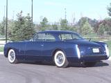 Chrysler Ghia Concept 1953 photos