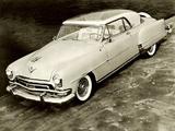 Chrysler La-Comtesse Concept Car 1954 photos