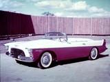 Chrysler Flight Sweep I Concept Car 1955 photos